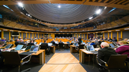 Plenary - Fourth Assembly