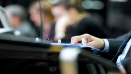 Petitions Committee - Fourth Assembly